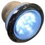 LED-valo kylpytynnyriin