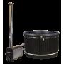 Kylpytynnyrisetti kannella 6-8 hengelle 30kW, kotimainen