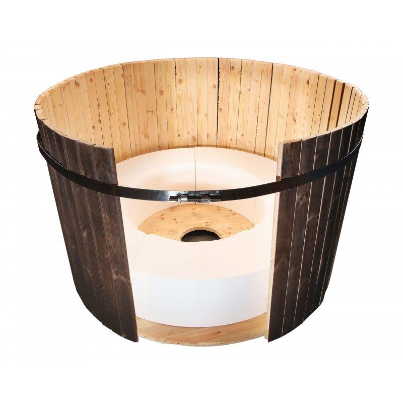 Kylpytynnyrin EPS-eriste istuinosalle