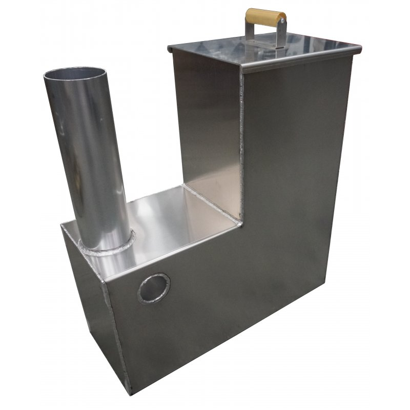 Kylpytynnyrin uppokamiina 25 kW