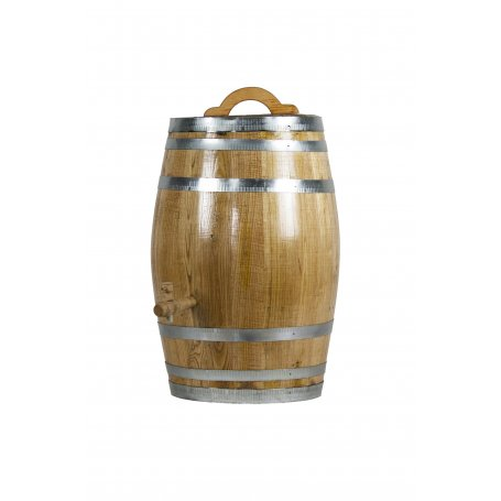 4 kpl uusi viinitynnyri, 200 litraa