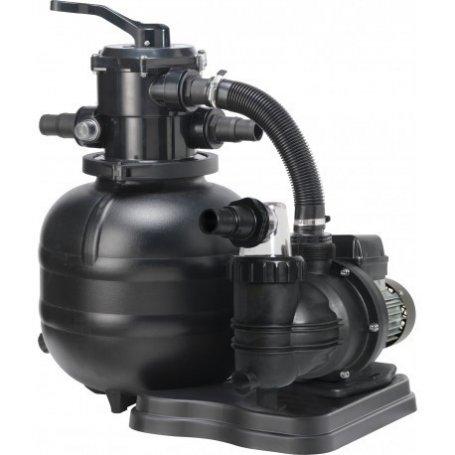 Sähkökäyttöinen Kylpytynnyri setti, 1600 L