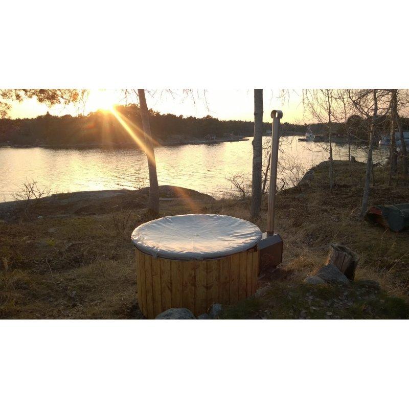 Kansi kylpytynnyriin