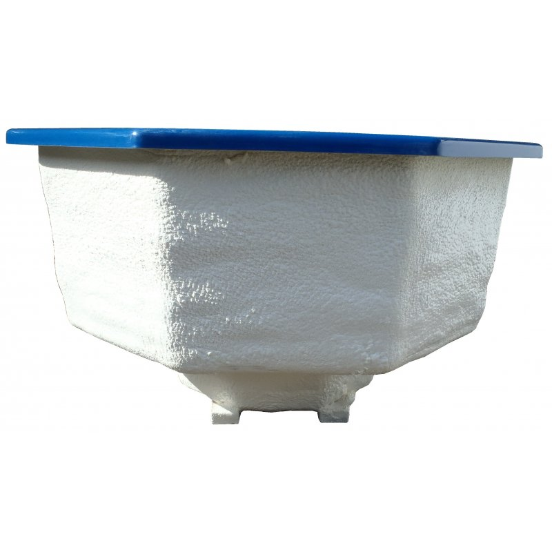 Kylpytynnyrin Polyuretaani eriste