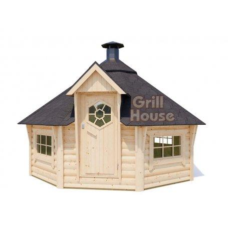 grillikota 12 m2. Grillikodat ja Kotapaviljongit tarjoushintaan kotiin tuotuna Tynnyrishopista. valitse oma laadukas mallisi.