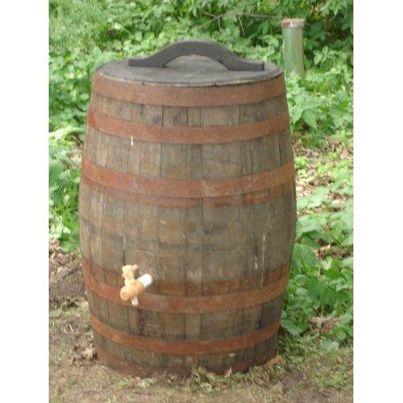 Viski tynnyri 190 litraa, kierrätys