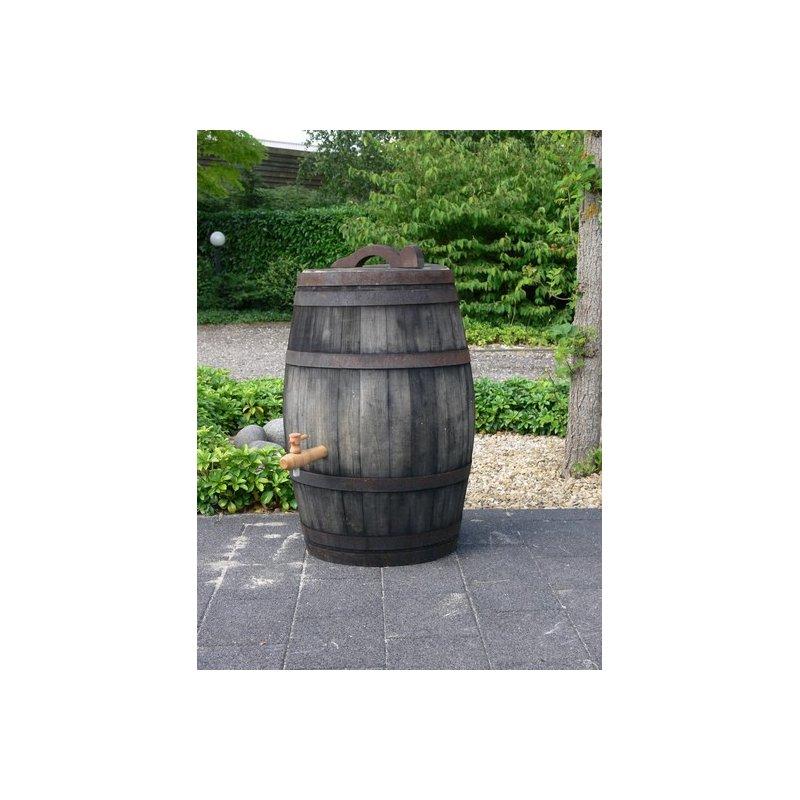 Viinitynnyri 150 litraa, kierrätys